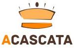 logo de A Cascata